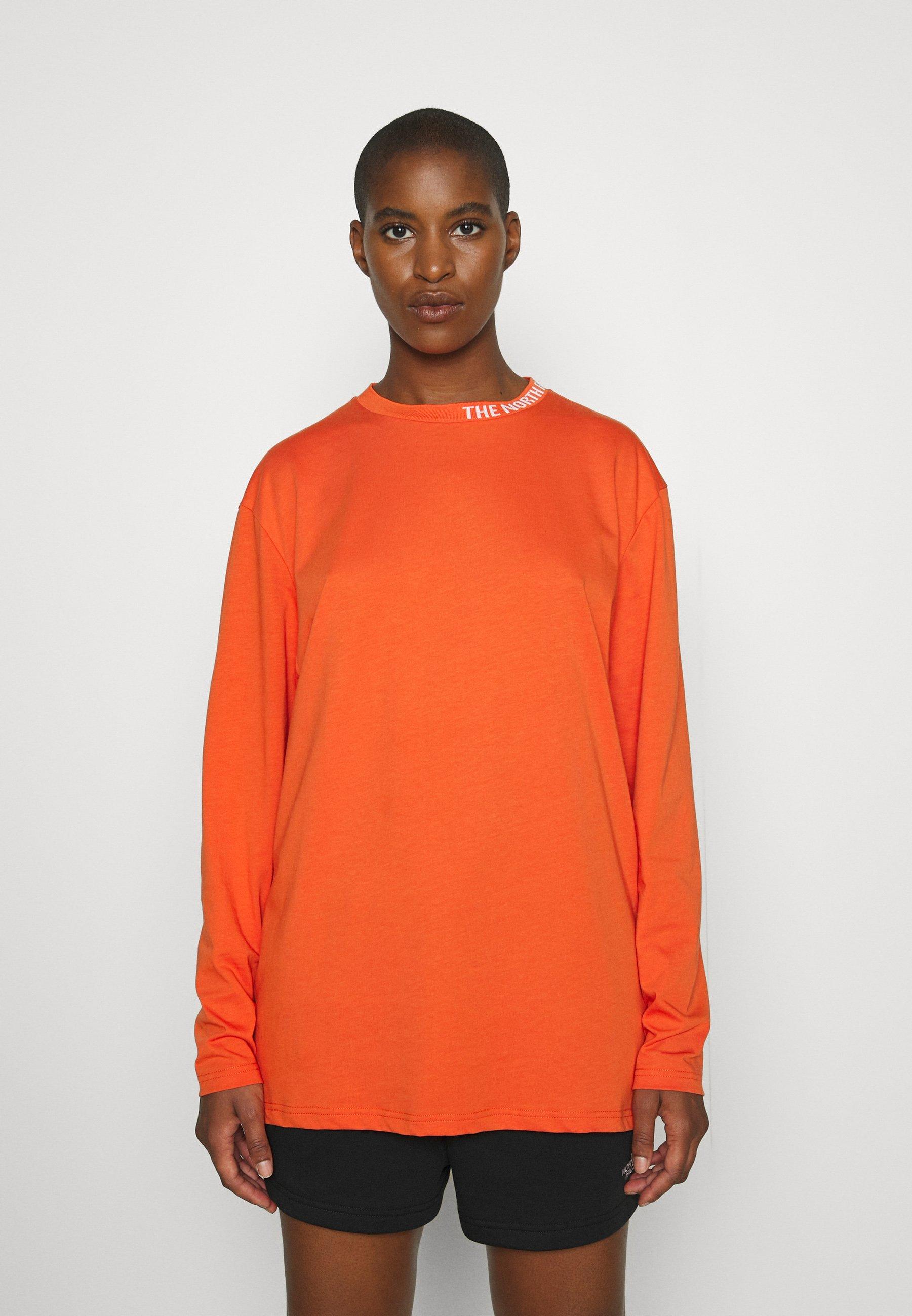 Women NEW ZUMU TEE - Long sleeved top