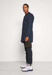 Jack & Jones - JJITIM JJICON - Slim fit jeans - black denim - 3