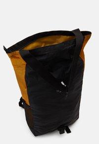 adidas Performance - CLASSIC FLAP UNISEX - Sac à dos - black - 3