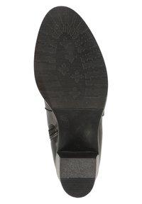 Scapa - Classic ankle boots - noir - 4