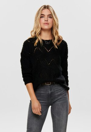 ONLHAVANA - Jumper - black