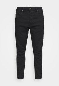 Gabba - ALEX SANZA - Jeans Tapered Fit - black - 3