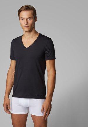 VN URBAN - Unterhemd/-shirt - black