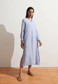OYSHO - Day dress - light blue - 0