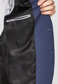 s.Oliver BLACK LABEL - Suit jacket - dark blue - 3