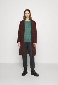 Ragwear - DARIA - Sweatshirt - green - 1