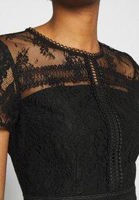 Morgan - Sukienka letnia - noir - 5