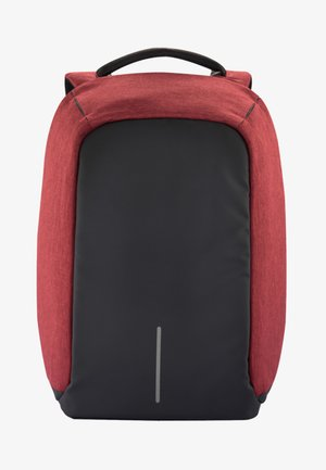 BOBBY ORIGINAL - ANTI-DIEFSTAL - Rucksack - red
