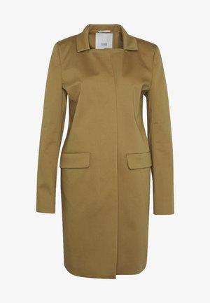 PORI - Classic coat - beige