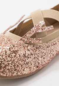 Cotton On - KIDS PRIMO - Bailarinas - light pink - 2