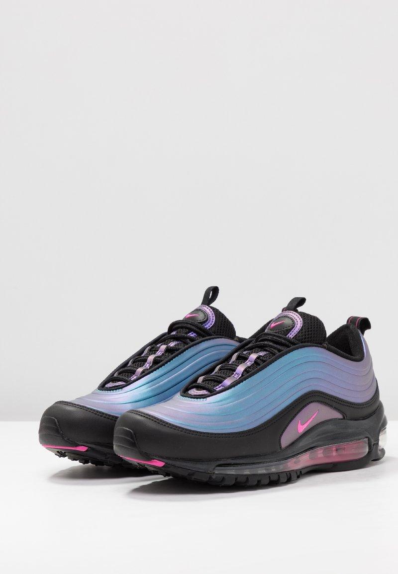 Tormento firma Inferir  Nike Sportswear AIR MAX 97 RX - Trainers - black/multicolor/black -  Zalando.ie