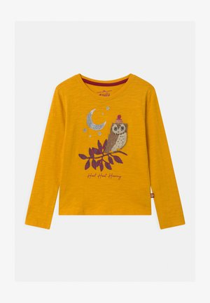 GIRLS - Long sleeved top - autumn blaze