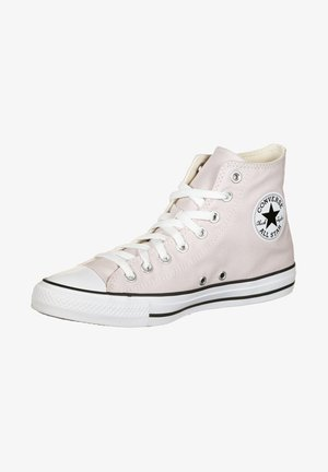 CHUCK TAYLOR ALL STAR SEASONAL - Höga sneakers - barely rose