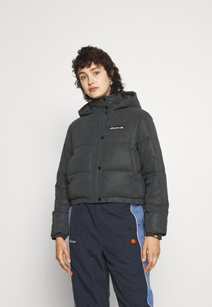 MONOLIS REFLECTIVE - Winter jacket - black