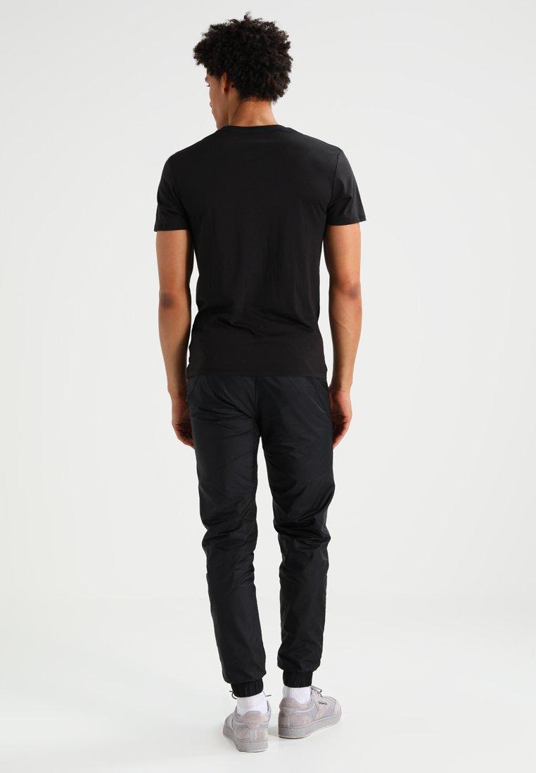 Homme BASE HEATHER 2-PACK - T-shirt basique