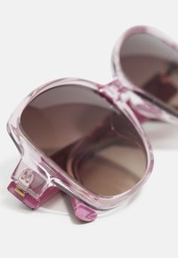 Guess - KIDS EYEWEAR UNISEX - Sunglasses - pink - 3