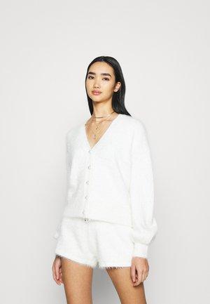 Vest - cream/ivory