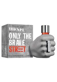 Diesel Fragrance - ONLY THE BRAVE STREET EAU DE TOILETTE VAPO  - Eau de Toilette - - - 1