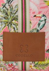 Codello - Batoh - pink - 3