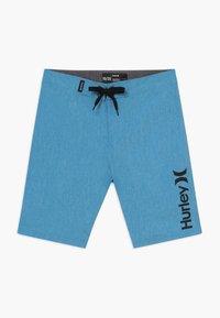 Hurley - Swimming shorts - university blue heather - 0