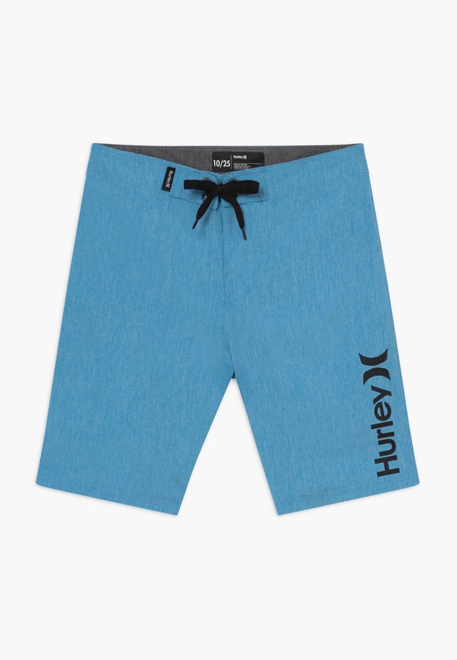 Swimming shorts - university blue heather