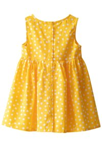 LC Waikiki - Day dress - yellow - 1