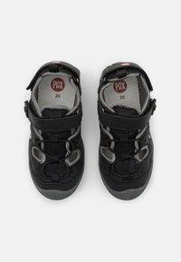 Pax - HAIK UNISEX - Walking sandals - black - 3