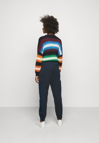 By Malene Birger - MAXWELL - Trousers - sky captain - 2