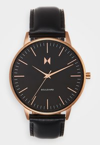 MVMT - BOULEVARD SANTA MONICA - Watch - black - 0