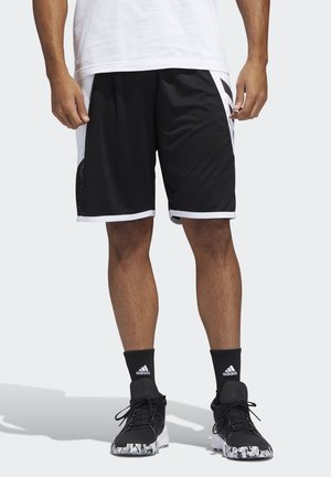 PRO MADNESS SHORTS - Korte broeken - black