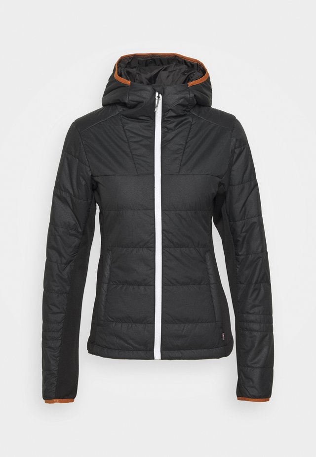 DAGSPORO - Winter jacket - black