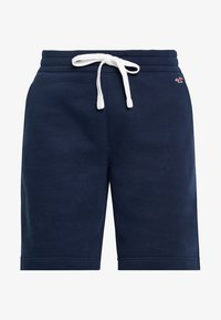 Hollister Co. - FIT - Pantalon de survêtement - navy - 4