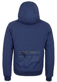 Roosevelt - Light jacket - dunkel marine - 4