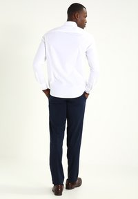 Pier One - Formal shirt - white - 2