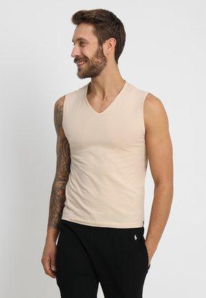 TANKTOP  2 PACK - Camiseta interior - haut