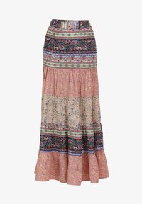 usha - Maxi skirt - multi-colour - 4