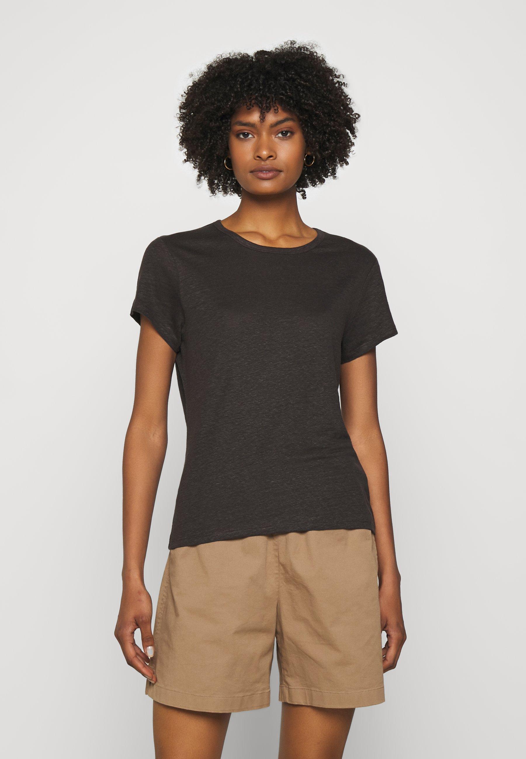 Mujer HAZEL TEE - Camiseta básica
