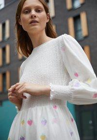Olivia Rubin - SADIE - Maxi dress - white - 3