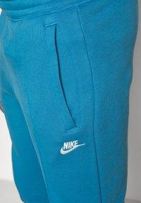 Nike Sportswear - PANT  - Spodnie treningowe - dutch blue - 4