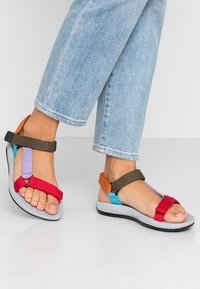 Camper - MATCH - Sandals - multicolor - 0