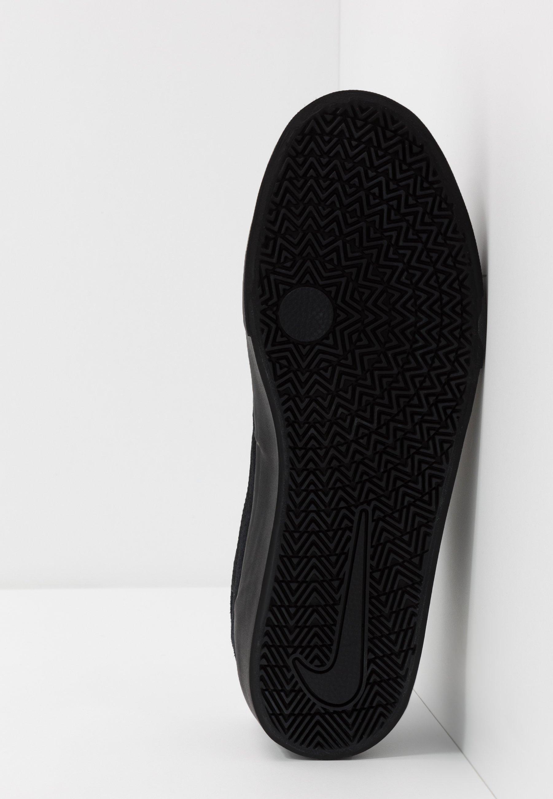Nike SB CHARGE Skateschuh black/schwarz