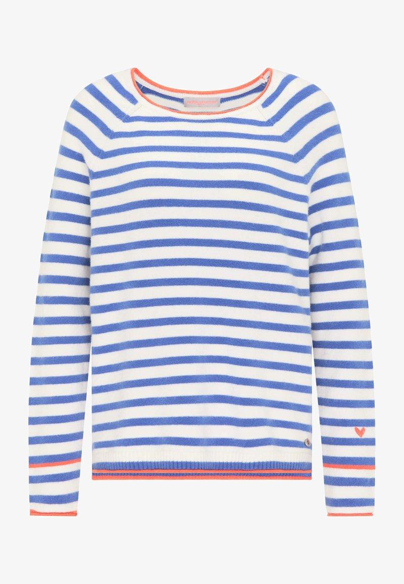 Frieda & Freddies - Sweatshirt - royal copenhagen