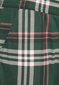 LASCANA - Pyžamový spodní díl - dark green - 2