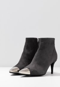 Billi Bi - Ankle boots - grey - 4