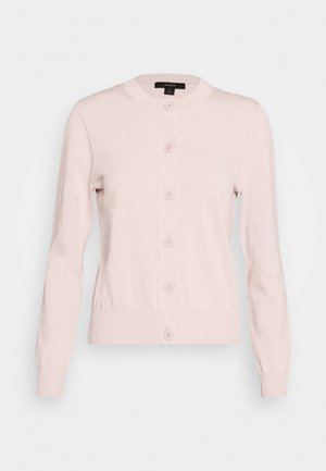 CARDI - Gilet - shell pink