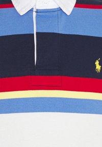 Polo Ralph Lauren - RUSTIC - Piké - newport navy/multi - 6