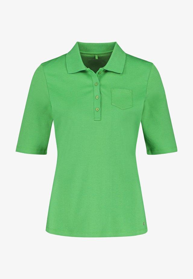 Poloshirt - botanical