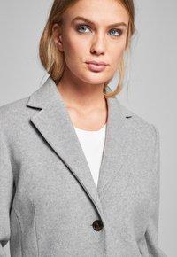 JOOP! - CHARLIE - Classic coat - light grey - 3