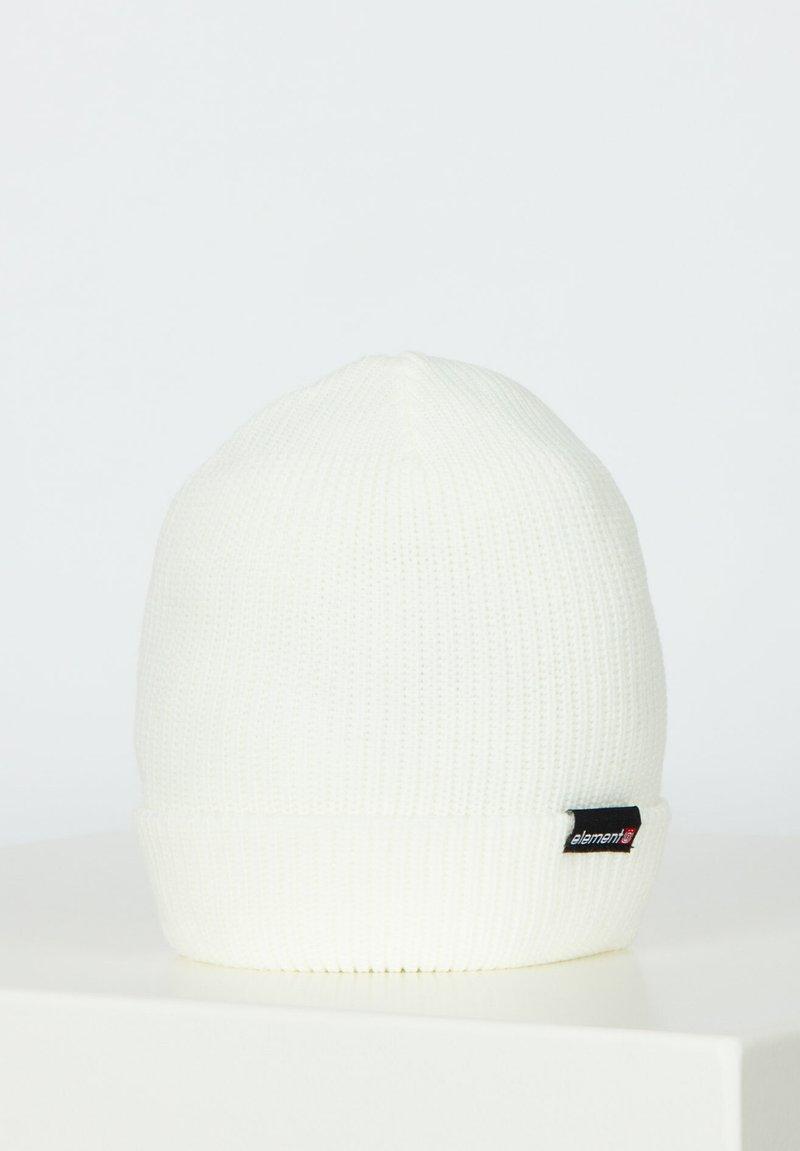 Element - KERNEL - Beanie - off white