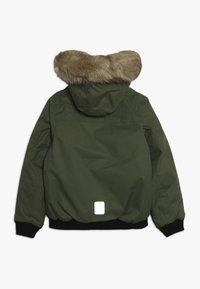 Reima - ORE - Vinterjacka - khaki green - 2